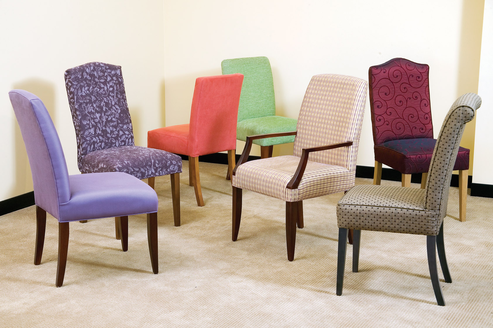 Dining Chairs Sofa Design And