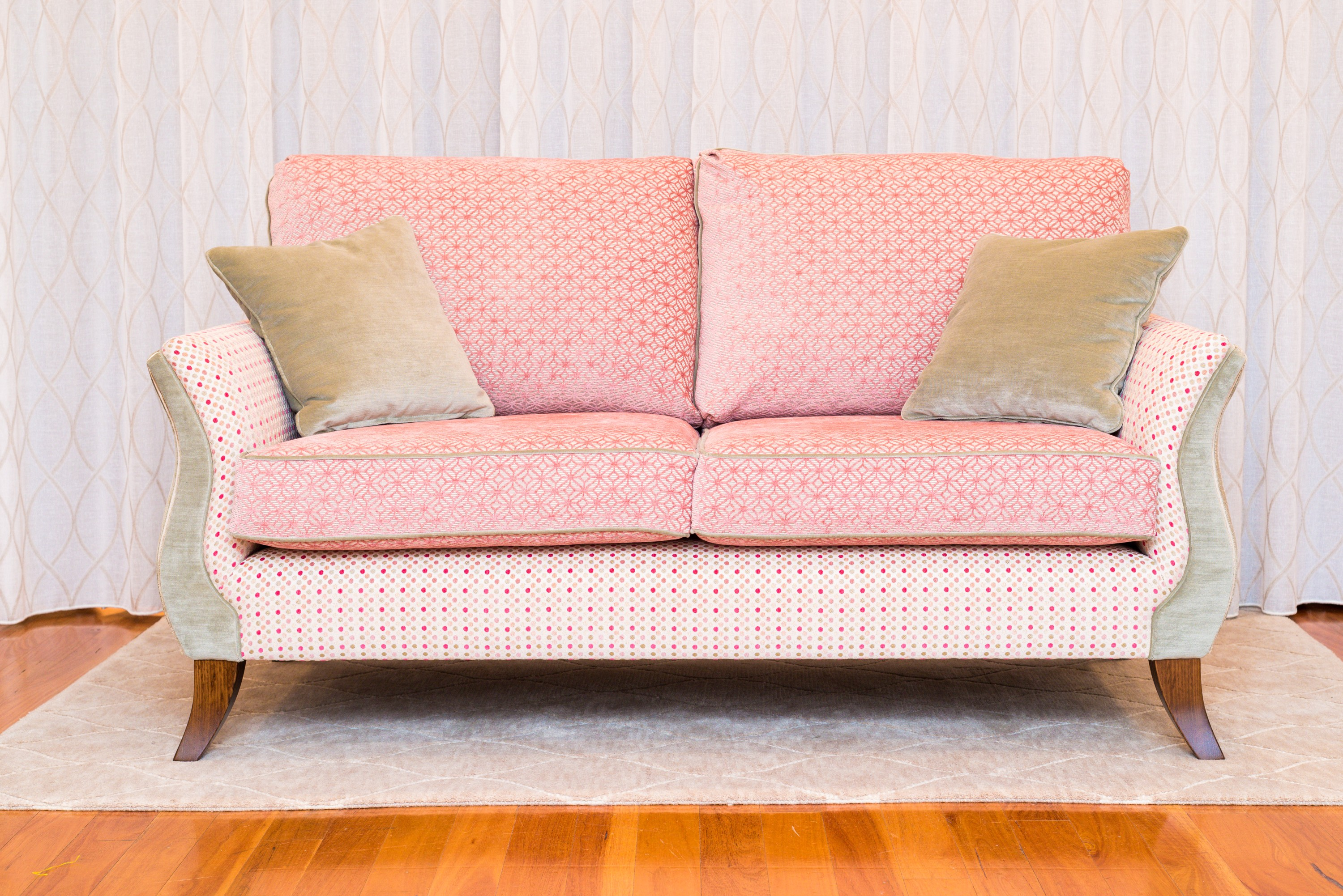Vogue – Sofa design and Manufacture Perth Torrance and McKenna